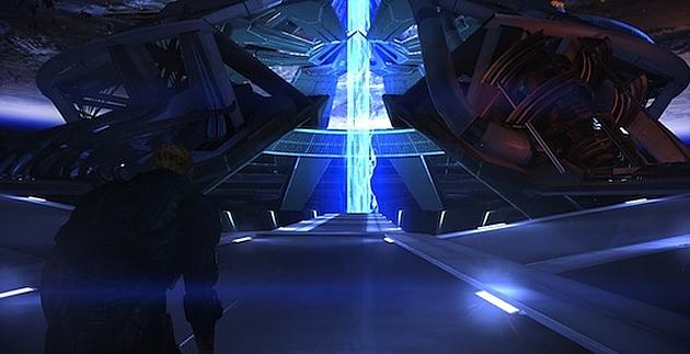 Mass Effect 3 escolhas de Shepard na Citadela