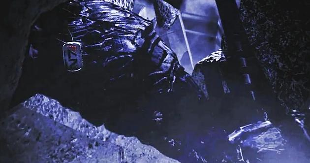Mass Effect 3 suspiro de Shepard