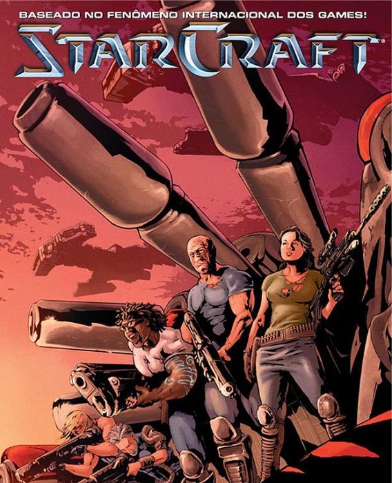 Starcraft HQ