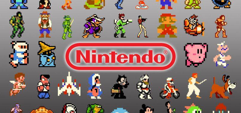 Por que eu cresci com a Nintendo mas a Nintendo não cresceu comigo?