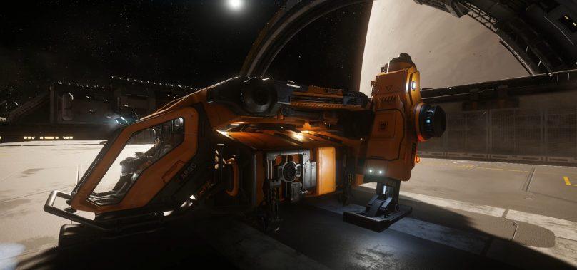 Star Citizen – Argo MPUV First Look e Primeiras Impressões
