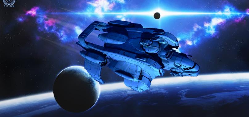 Star Citizen – Starfarer First Look e Primeiras Impressões [parte 2/2]